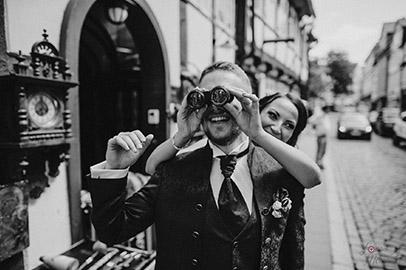 Wie finde ich den passenden Hochzeitsfotograf