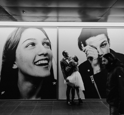 Fotograf in Berlin