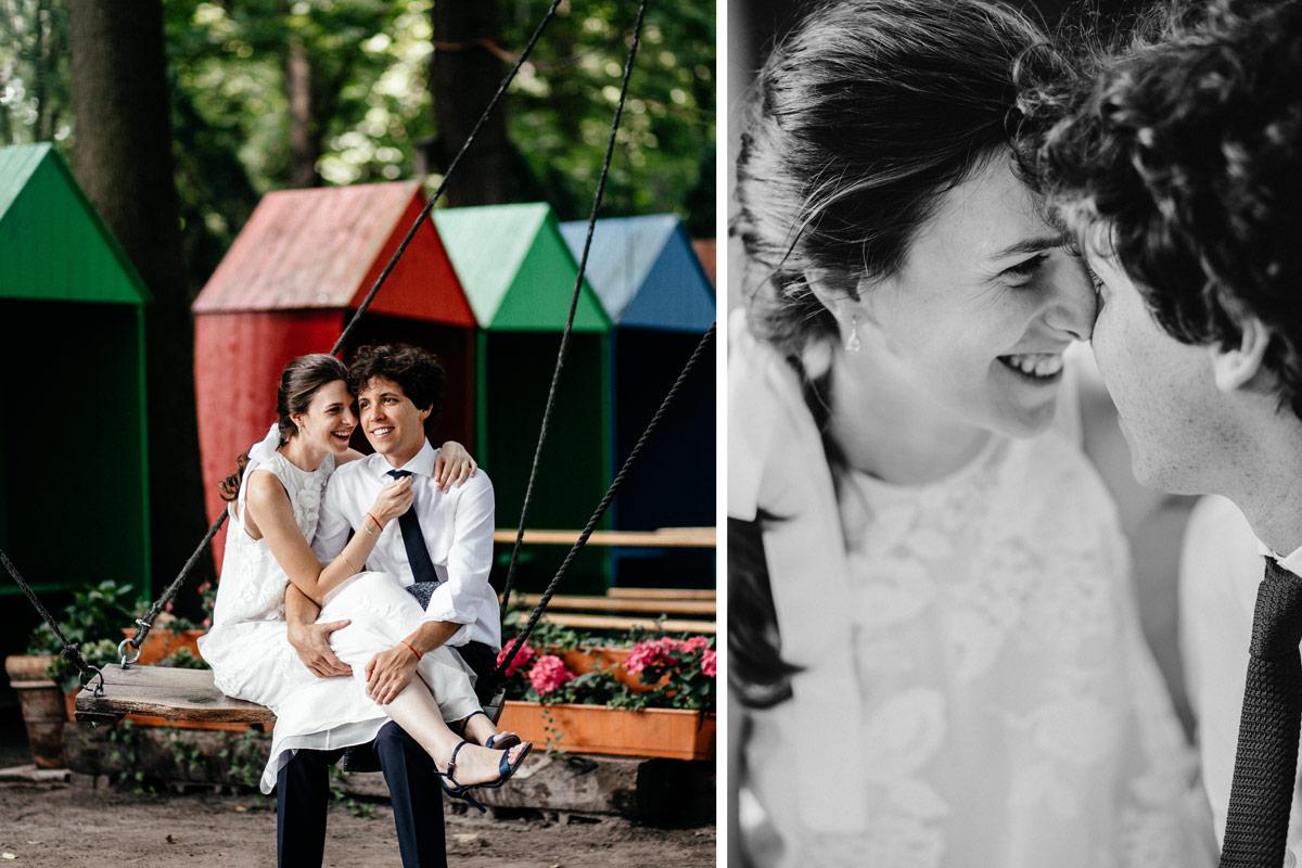 Hochzeitsfotograf Berlin