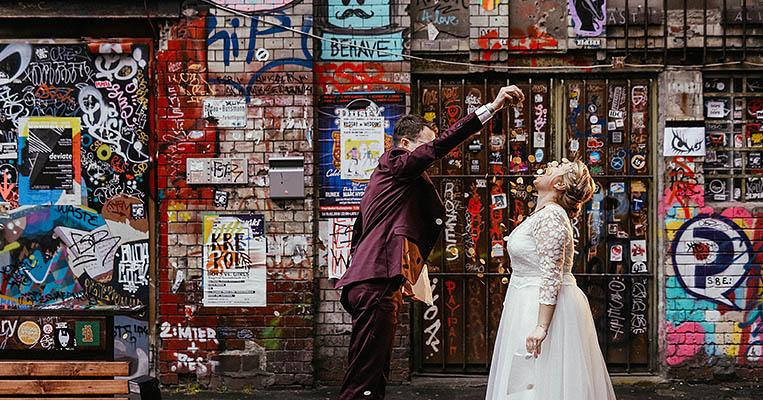 Hochzeitsfotograf Valentin Paster