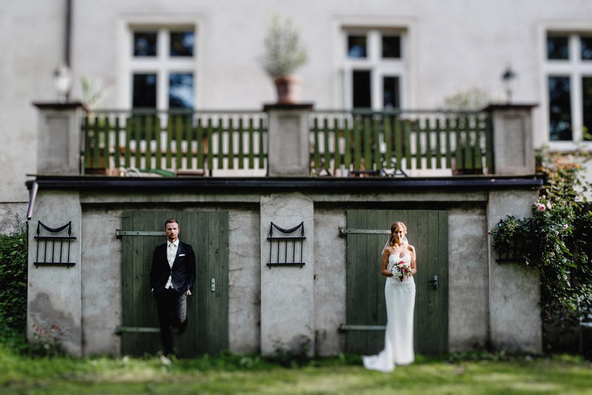 Paarshooting Landhaus