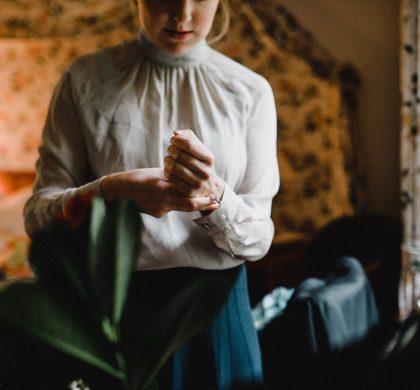 Die Hochzeitsreportage – authentisch, echt, auf ewig