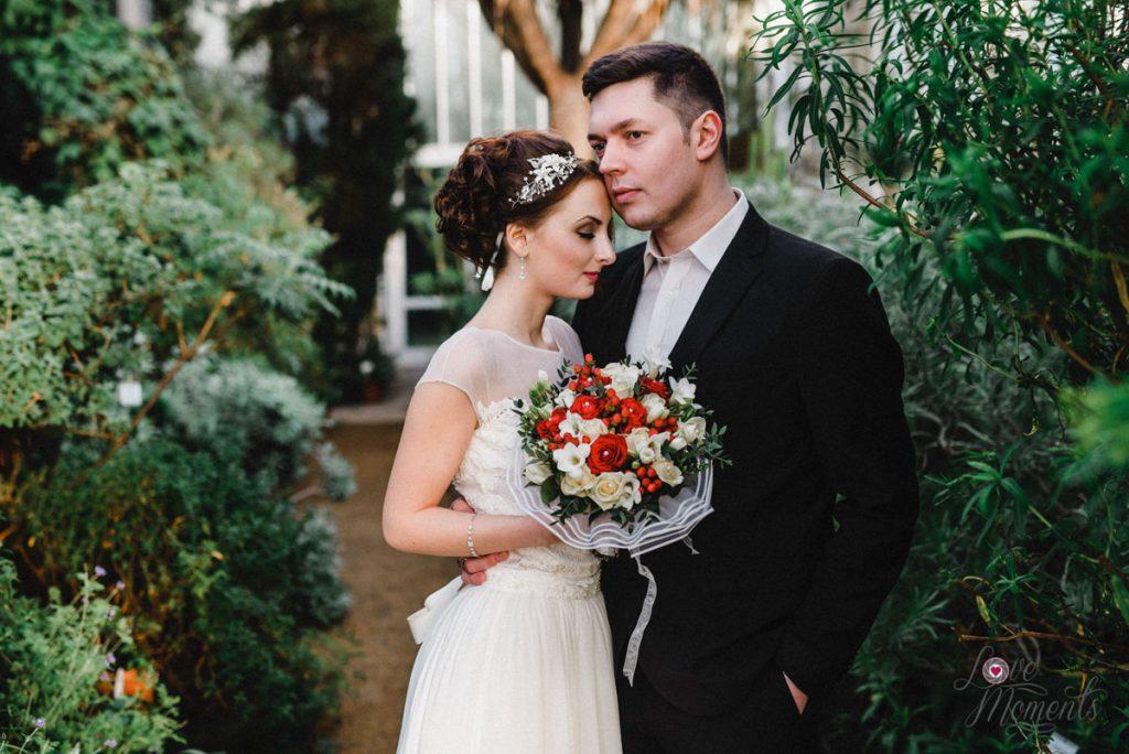 Heiraten im Winter (3)