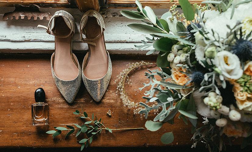 Hochzeitsfotograf Valentin Paster - Liebe zum Detail