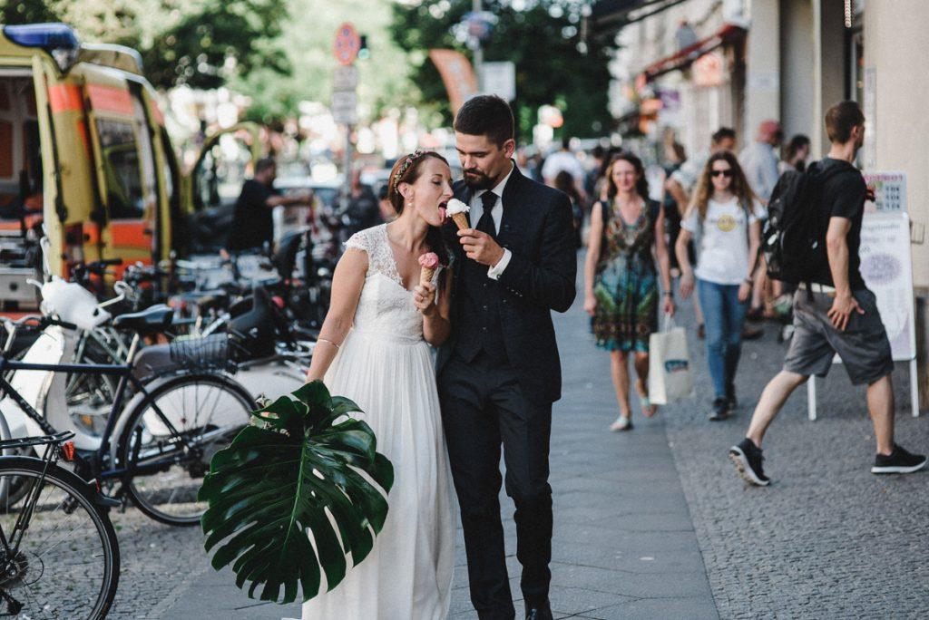 Paarshooting in Kreuzberg