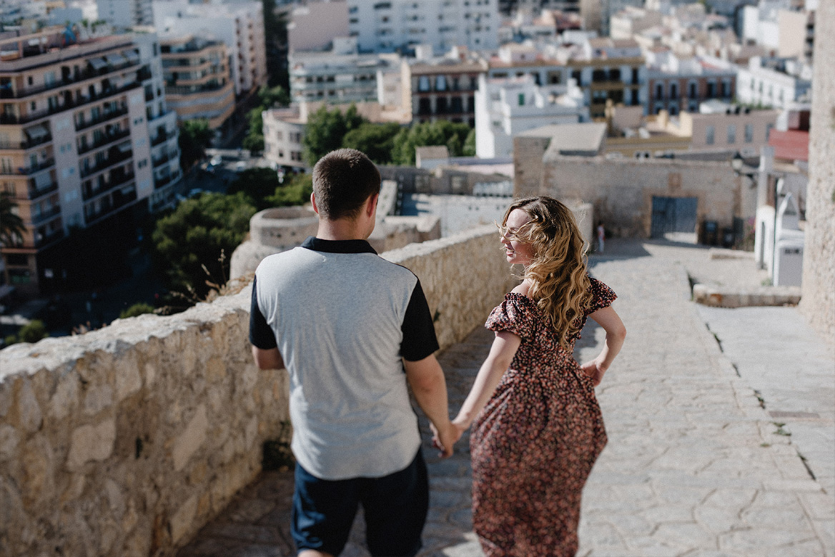 Lovestory Fotograf für Paare