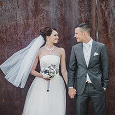 Love Moments Hochzeit
